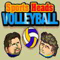 sports-heads-volleyball