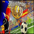 The Champions 4 – World Domination