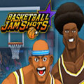 Basketball Jam Shots