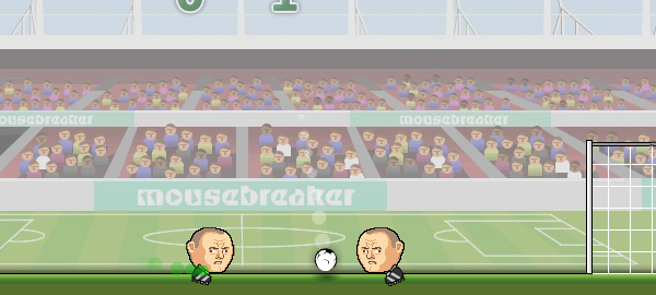 Sports Heads Football Game Review