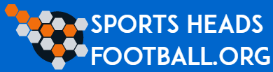 Sports Heads Football Championship Games