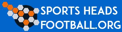 Sports Heads Football Championship Games